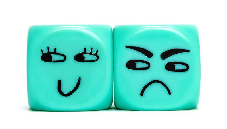 Ζήλεια: απενοχοποιήστε την και πάμε παρακάτω. Ένα συναίσθημα σαν όλα τ΄ άλλα.