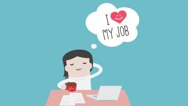 5 Λόγοι που αγαπώ τη δουλειά μου ως Ψυχολόγος
