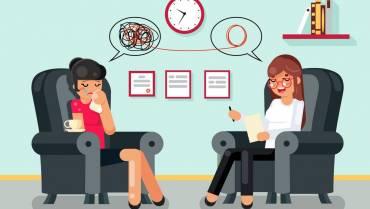 Τι σκέφτονται οι Ψυχολόγοι για τους θεραπευόμενους τους VS τι νομίζουν οι θεραπευόμενοι